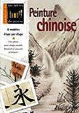 echange, troc Walter Chen - Peinture chinoise