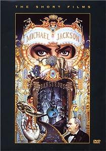 Michael Jackson:Dangerous
