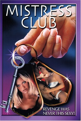 Cover art for  Mistress Club: Revenge Was Never This Sexy!
