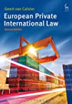 European Private International Law,