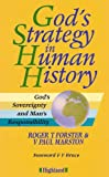 img - for God's Strategy in Human History: God's Sovereignty and Man's Responsibility book / textbook / text book