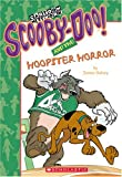 Scooby-Doo! And the Hoopster Horror (Scooby-doo Mysteries, No. 31) (0439546060) by Gelsey, James