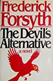 Devil's Alternative (0670270814) by Forsyth, Frederick