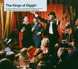 Kings Of Diggin' (Muro, Kon And Amir)