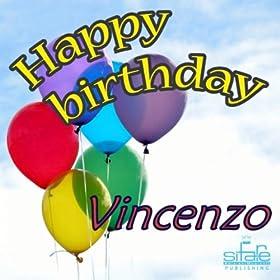 Birthday to You (Birthday Vincenzo): Michael & Frencis: MP3 Downloads