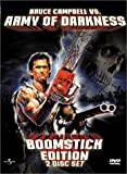 Army of Darkness [DVD] [1993] [Region 1] [US Import] [NTSC]
