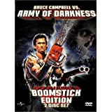 Army of Darkness (Boomstick Edition) ~ Bruce Campbell