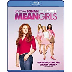 Mean Girls [Blu-ray]