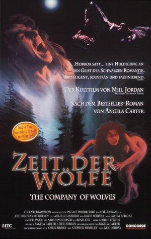 Zeit der Wölfe [VHS]