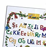 Sue Lloyd Jolly Phonics Letter Sound Poster