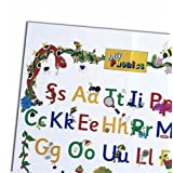 Jolly Phonics Letter Sound Posterby Sue Lloyd