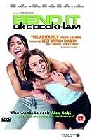 Bend It Like Beckham [Import anglais]