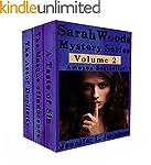 Sarah Woods Mystery Series (Volume 2)...