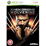 X-Men Origins: Wolverine - Uncaged Edition (Xbox 360)by Activision