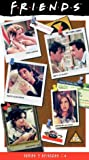 Friends: Series 3 - Episodes 1-4 [VHS] [1995]