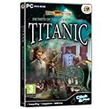Hidden Mysteries Titanic: Secrets of the Fateful Voyage (PC DVD)