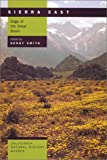 Sierra East: Edge of the Great Basin (California Natural History Guides)