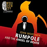 img - for Rumpole and the Angel of Death book / textbook / text book