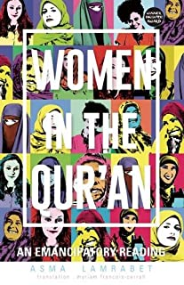 Book Cover: Women in the Qur'an: An Emancipatory Reading