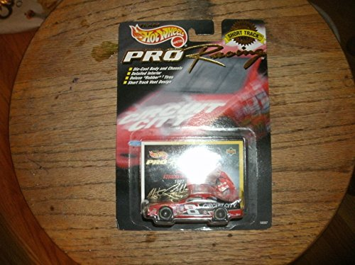 Pro Racing Team Hot Wheels 1997 Hut Stricklin First ED. - 1