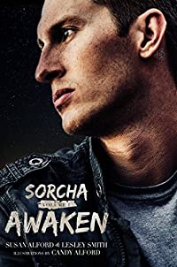 Sorcha: Awaken by Susan Alford ebook deal