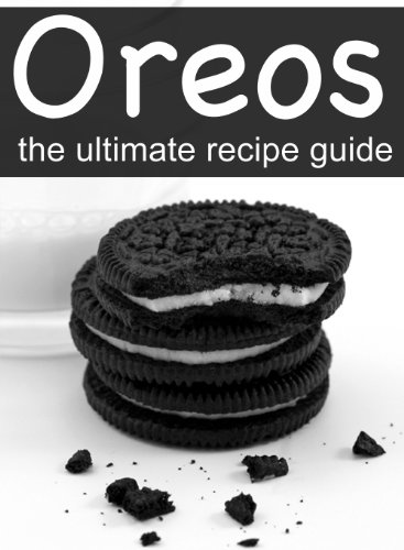 oreos-the-ultimate-recipe-guide-delicious-best-selling-recipes-english-edition