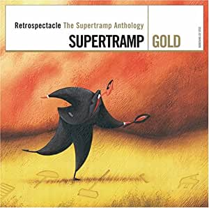 Supertramp Retrospectacle The Supertramp Anthology