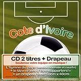 echange, troc Compilation, Paul Glaeser - Côte D'Ivoire