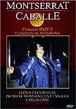 Montserrat Caballe - DVD