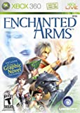 Enchanted Arms With Comic