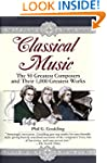 Classical Music: The 50 Greatest Comp...