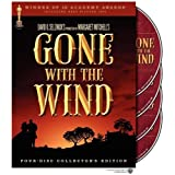 Gone with the Wind (Four-Disc Collector's Edition) ~ Clark Gable