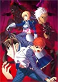 Fate/stay night curtain raiser [DVD]