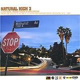 echange, troc Compilation - Natural High 3