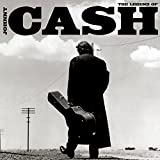 The Legend Of Johnny Cash [2 LP]