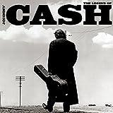 The Legend of Johnny Cash [2LP Vinyl]