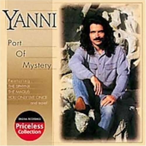 Yanni - Port of Mystery (CD)