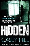 Hidden (Reilly Steel 3)