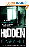 Hidden (Reilly Steel 3)