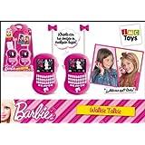 Barbie Fashion Walkie talkie (stile Blackberry)