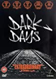 Dark Days packshot