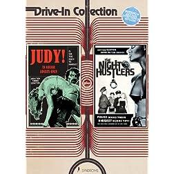 Judy + The Night Hustlers