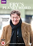 Fry's Planet Word [2 DVDs] [UK Import]