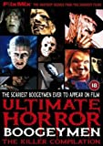Flix Mix - Ultimate Horror - Boogeymen - The Killer Compilation [DVD]