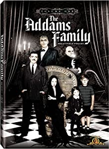 The Addams Family - Volume One from MGM (Video & DVD)