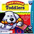 Jump Ahead Toddlers Ages 1.5 - 3 (CD case)