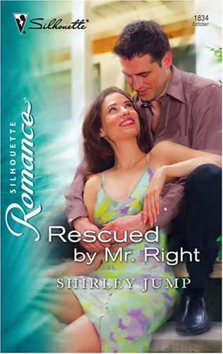 Image of Rescued By Mr. Right (Silhouette Romance)