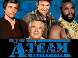 The A-Team Season 4