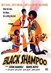 Black Shampoo [Import]