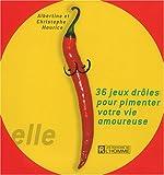 echange, troc Albertine Maurice, Christophe Maurice - 36 jeux drôles pour pimenter votre vie amoureuse ( coffret deux volumes)